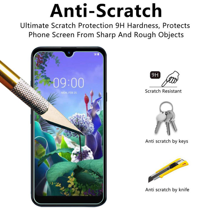 Shop Australia stock LITO 2.5D Tempered Glass Screen Protector For LG Q60 with free shipping online. Shop Lito collections with afterpay Australia Stock