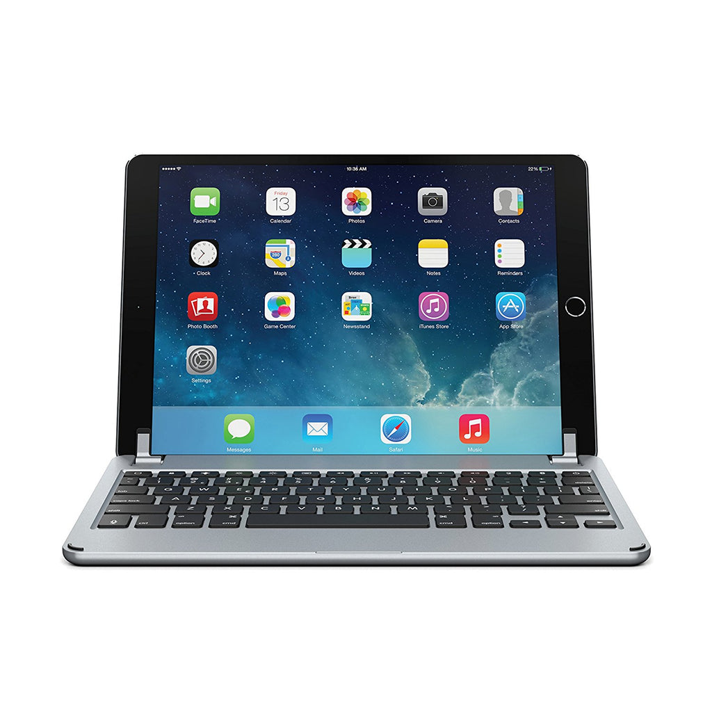 Shop Australia stock BRYDGE 10.5 BLUETOOTH KEYBOARD FOR IPAD PRO 10.5 - SPACE GREY with free shipping online. Shop Brydge collections with afterpay Australia Stock