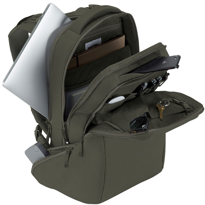 search incase icon backpack bag for macbook anthracite in australia Australia Stock