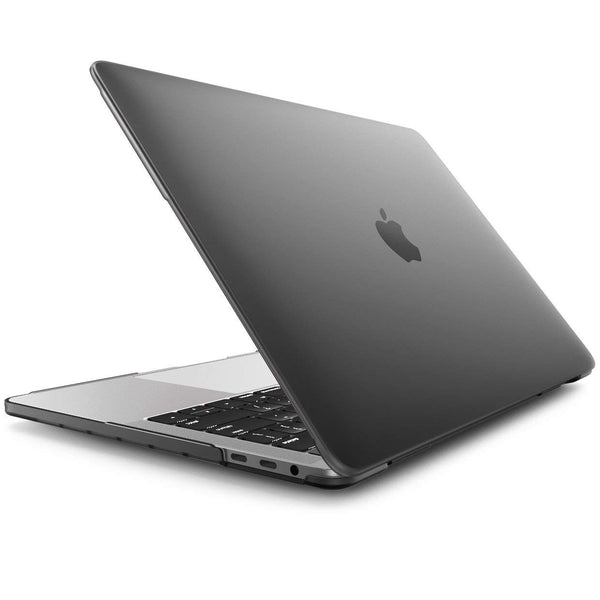 Grab it fast HALO HARD SHELL CASE FOR MACBOOK PRO 15 INCH WITH TOUCH BAR - FROST/BLACK FROM I-BLASON with free shipping Australia wide.