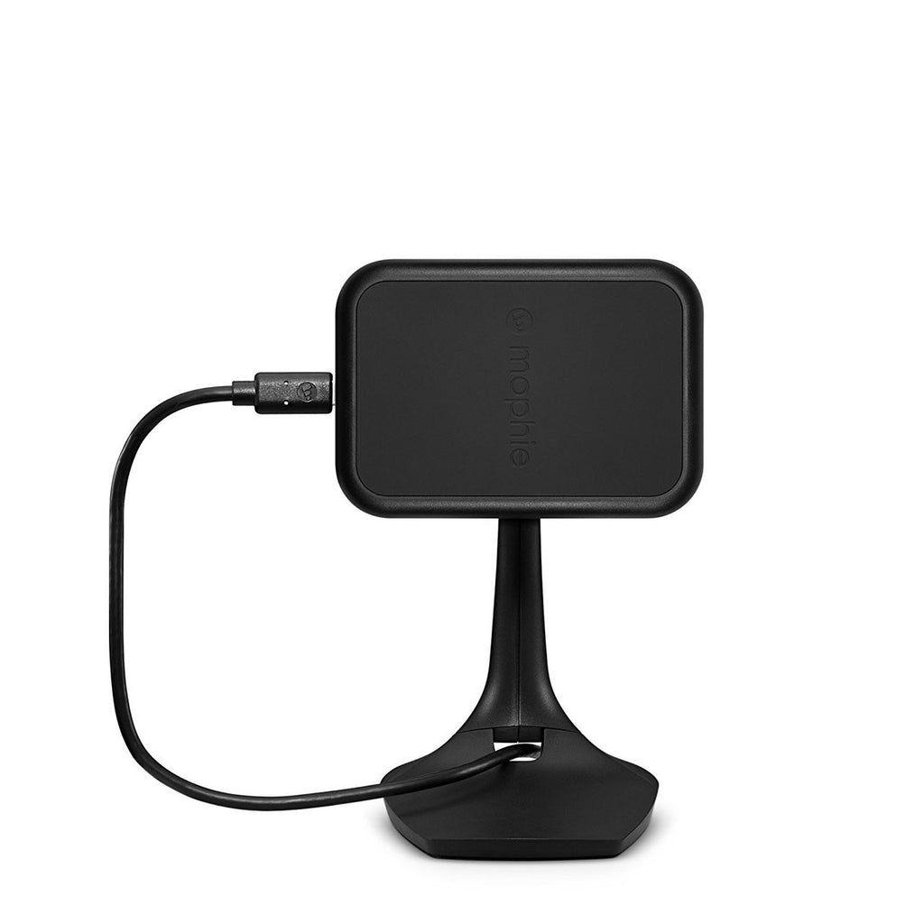 Shop Australia stock Mophie Charge Force Desk Mount for Mophie Wireless Case with Charge Force Wireless Power with free shipping online. Shop Mophie collections with afterpay Australia Stock