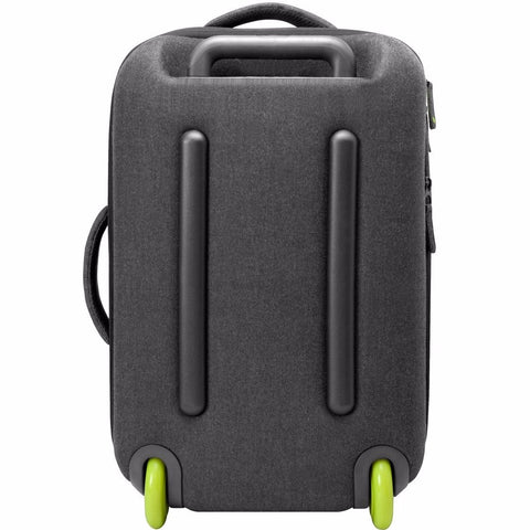 Incase EO Travel Roller Carry-on Suitcase Bag - Black