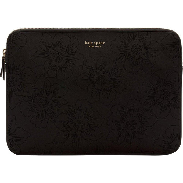 KATE SPADE NEW YORK Slim Sleeve For MackBook 13 inch - Reverse Hollyhock Matte