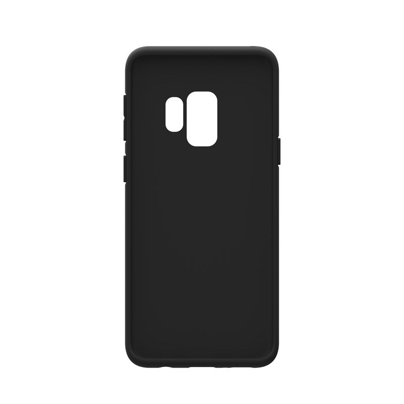 the best attitude aa69a 215a8 ADIDAS ORIGINALS MOULDED CASE FOR GALAXY S9 - BLACK/WHITE
