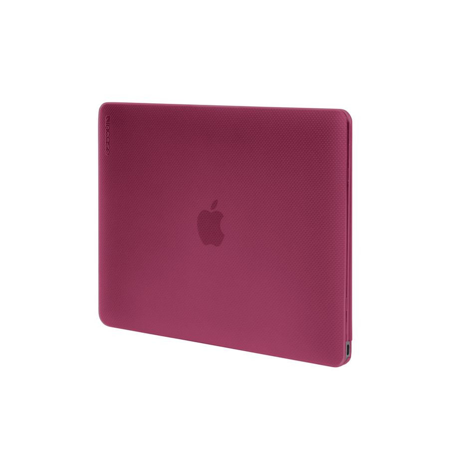 Genuine Incase Hardshell Case for Macbook 12 inch - Pink Sapphire Australia Stock