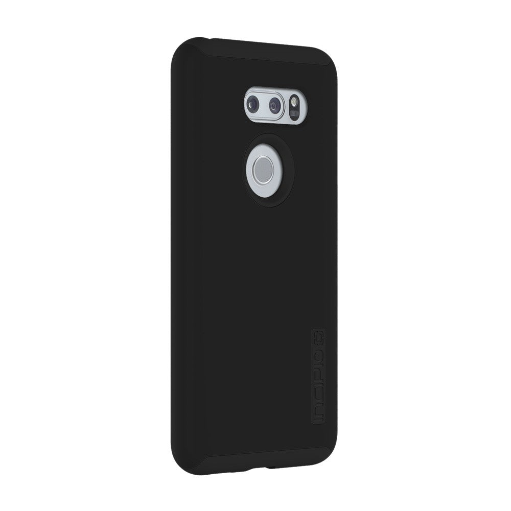 The best Incipio Dualpro Dual Layer Protective Case For Lg V30 Plus (+) - Black Australia Stock