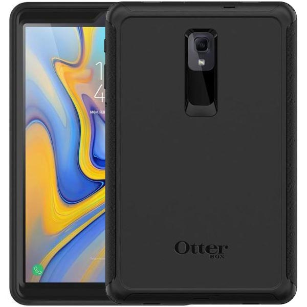 Get the DEFENDER RUGGED CASE FOR GALAXY TAB A 10.5 (2018) - BLACK FROM OTTERBOX with free shipping online. Australia Stock