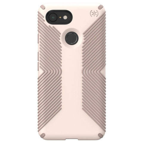 Place to buy PRESIDIO GRIP IMPACTIUM CASE FOR GOOGLE PIXEL 3 XL - DESERT ROSE/BROWN FROM SPECK online in Australia free shipping & afterpay.