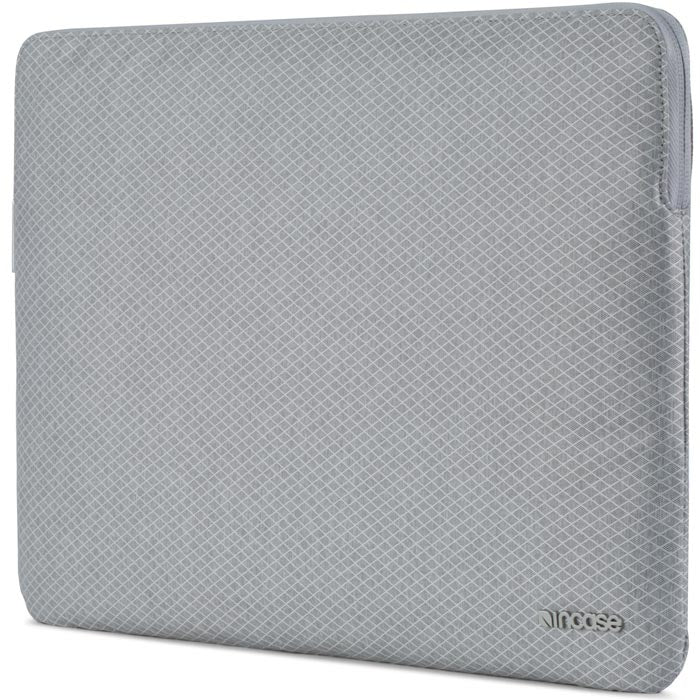 order your incase slim sleeve with diamond ripstop for 15 inch macbook - cool grey in australia free shipping from authorized distributor Australia Stock