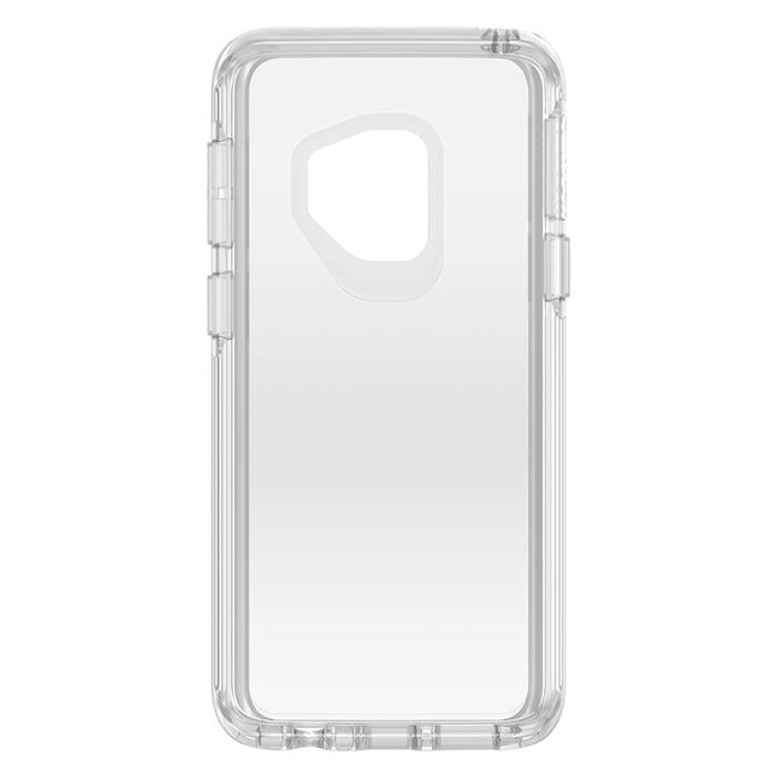 OTTERBOX SYMMETRY CLEAR CASE FOR GALAXY S9 - CLEAR Australia Stock