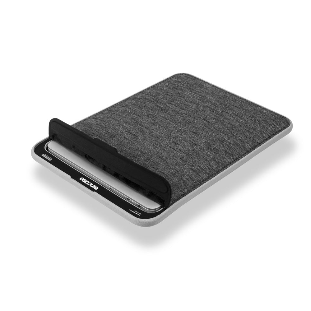 sleeve for macbook pro retina 15 inch heather black Australia Stock