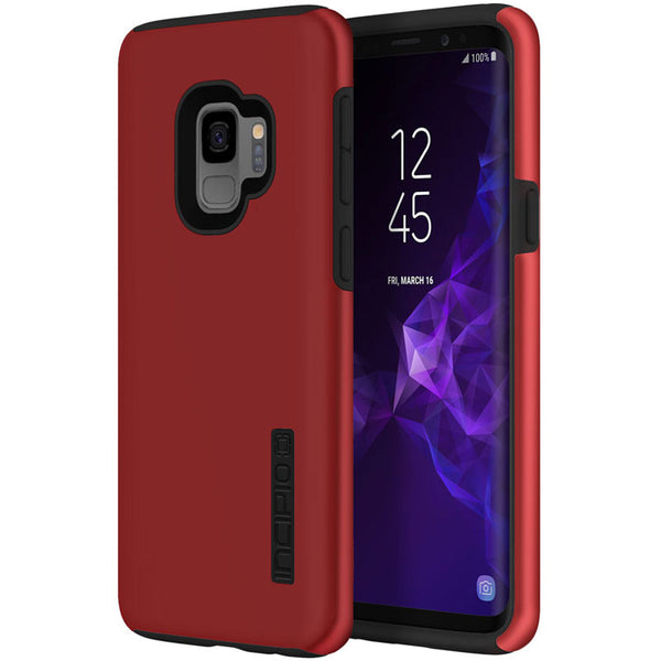 Red Incipio case Samsung Galaxy S9 Australia
