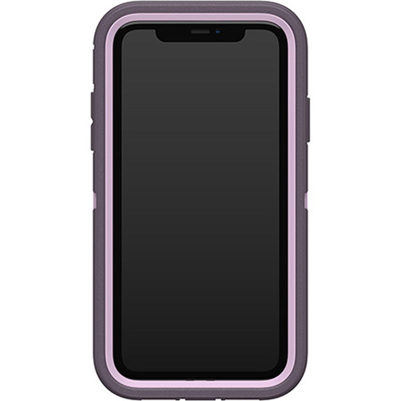 "Shop Australia stock Otterbox Defender Screenless Case For iPhone 11 (6.1"")  - Purple Nebula with free shipping online. Shop OtterBox collections with afterpay Australia Stock"