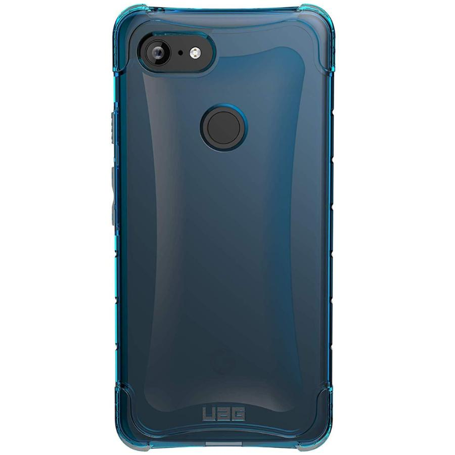 Place to buy PLYO FEATHER-LIGHT RUGGED CASE FOR GOOGLE PIXEL 3 XL - GLACIER FROM UAG online in Australia free shipping & afterpay. Australia Stock