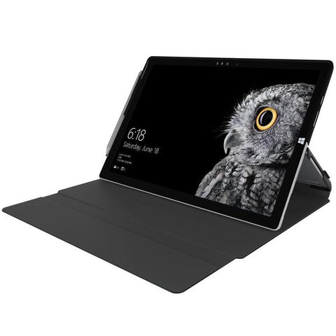 Shop Australia stock INCIPIO FARADAY SLIM FOLIO CASE FOR MICROSOFT SURFACE PRO (2017) / PRO 4 - BLACK with free shipping online. Shop Incipio collections with afterpay