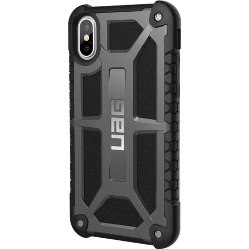 Shop Australia stock UAG MONARCH HANDCRAFTED RUGGED MILITARY STD CASE FOR iPHONE XS/X - GRAPHITE with free shipping online. Shop UAG collections with afterpay Australia Stock