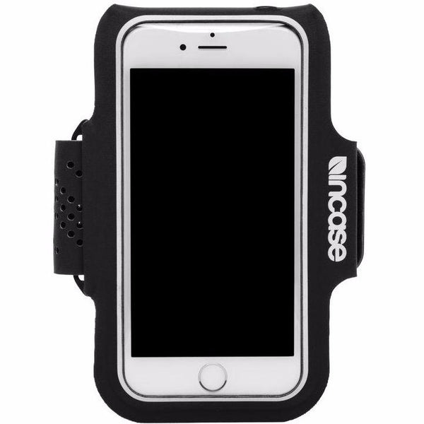 for sale the case that everyone love from official online store Incase Active Armband For Iphone 8/7/6S - Black colour. syntricate Free express shipping Australia wide.