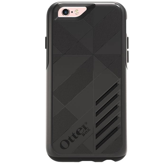 Shop Australia stock OTTERBOX ACHIEVER DUAL-LAYER CASE FOR iPHONE 6S/6 - BLACK with free shipping online. Shop OtterBox collections with afterpay Australia Stock