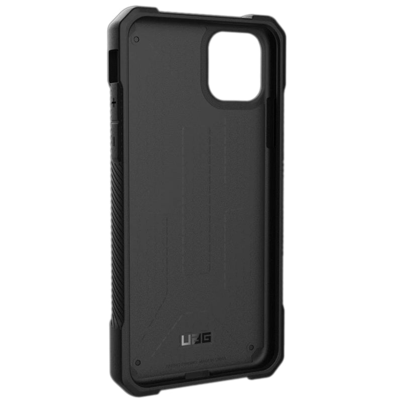"Shop Australia stock UAG Monarch Handcrafted Rugged Case for iPhone 11 Pro Max (6.5"") - Crimson with free shipping online. Shop UAG collections with afterpay Australia Stock"