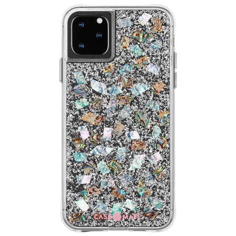 "Shop Australia stock CaseMate Karat Pearl Case For iPhone 11 Pro Max (6.5"")  - Multi with free shipping online. Shop Casemate collections with afterpay"