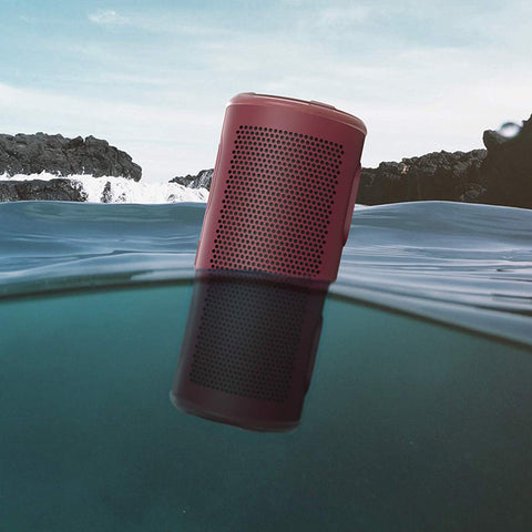 Shop Australia stock BRAVEN BRV-360 Rugged Portable Speaker - Red with free shipping online. Shop BRAVEN collections with afterpay