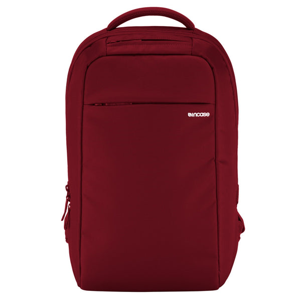 Shop Australia stock Incase ICON Lite Pack Backpack Bag for MacBook Pro 15 inch - Deep Red with free shipping online. Shop Incase collections with afterpay