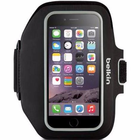 authorized distributor for a best buy and deals Belkin Sport-Fit Plus Armband for iPhone 6S Plus/6 Plus- Black. Australia wide free express shipping only on Syntricate.
