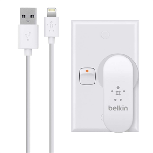 where to buy Belkin Dual Wall Charger with Lightning to USB Cable (10 Watt/2.1 Amp) australia