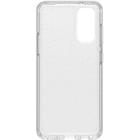 "Shop Australia stock OTTERBOX Symmetry Clear Case For Galaxy S20 (6.2"") - Stardust with free shipping online. Shop OtterBox collections with afterpay"