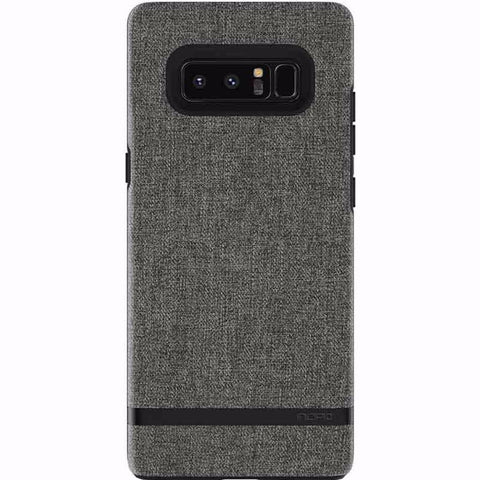 Shop Australia stock INCIPIO CARNABY ESQUIRE SLEEK CASE FOR SAMSUNG GALAXY NOTE 8 - FOREST GRAY with free shipping online. Shop Incipio collections with afterpay