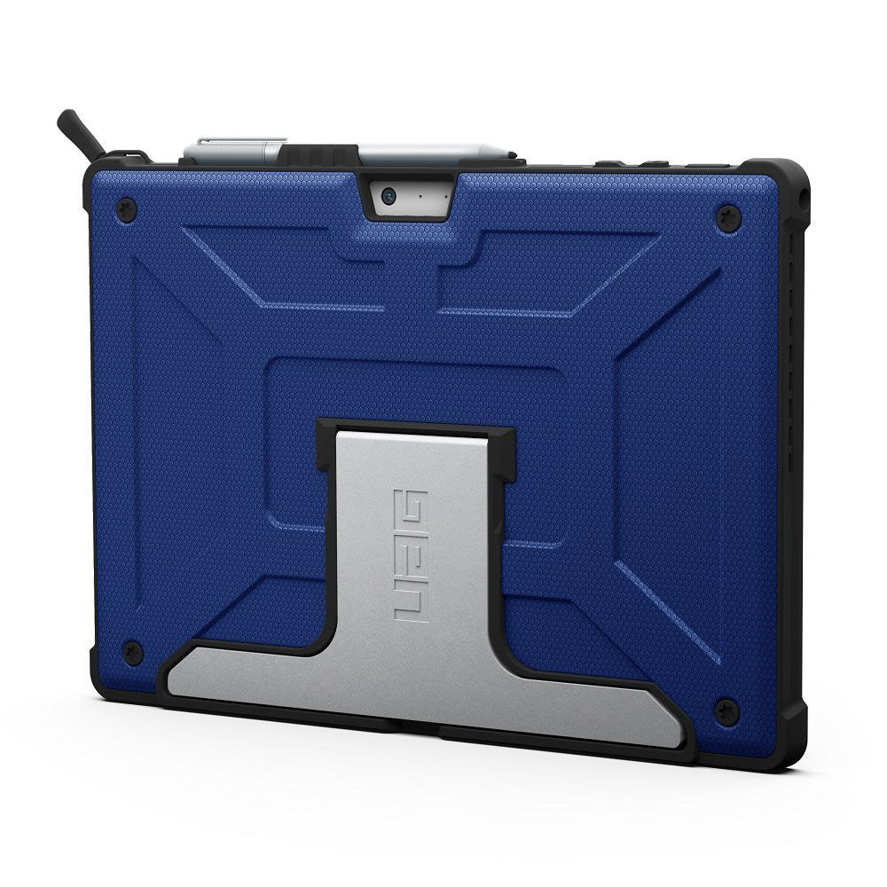 Shop Australia stock UAG Military Standard Case for Microsoft New Surface Pro/Pro 4  - Cobalt/Black with free shipping online. Shop UAG collections with afterpay Australia Stock