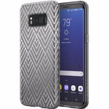 Where place to buy from official and authorized distributor for Incipio Design Series Classic Case For Galaxy S8 Silver Prism. Australia wide free express shipping by Syntricate.