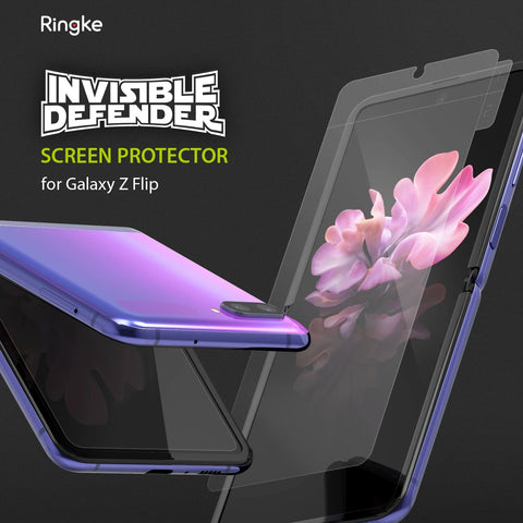 buy online with afterpay payment samsung galaxy z flip screen protector from ringke australia