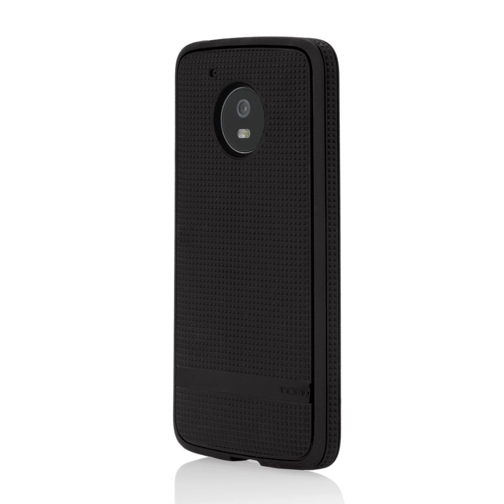best service 61e41 5a7c6 INCIPIO NGP [ADVANCED] RUGGED POLYMER CASE FOR MOTO G5 PLUS - BLACK