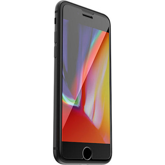 newest c980c 38334 OTTERBOX AMPLIFY SCREEN PROTECTOR BY CORNING FOR IPHONE 8 PLUS/7 PLUS/6S  PLUS- CLEAR