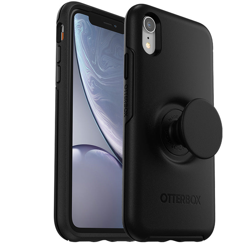 browse online premium symmetry case from otterbox for iphone xr australia Australia Stock