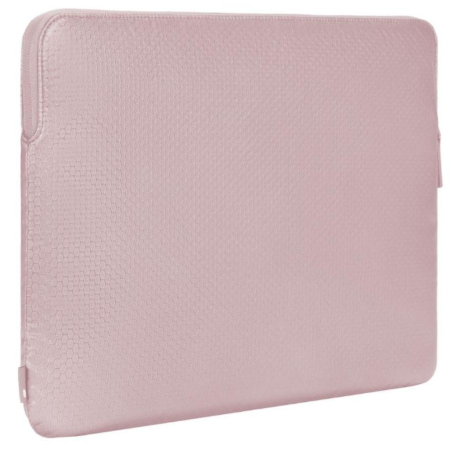 Shop Australia stock INCASE SLIM SLEEVE IN HONEYCOMB RIPSTOP FOR MACBOOK PRO 15 INCH - ROSE GOLD with free shipping online. Shop Incase collections with afterpay Australia Stock