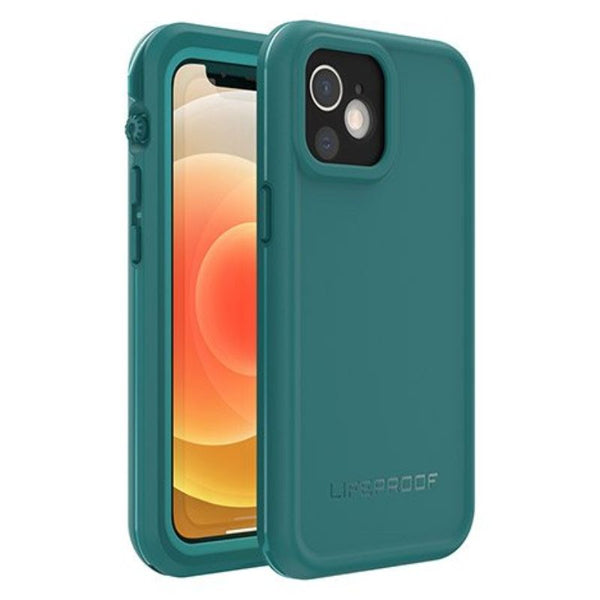 Buy new waterproof case for extra protection your iPhone 12 from lifeproof with modern design comes with free shipping Australia wide.