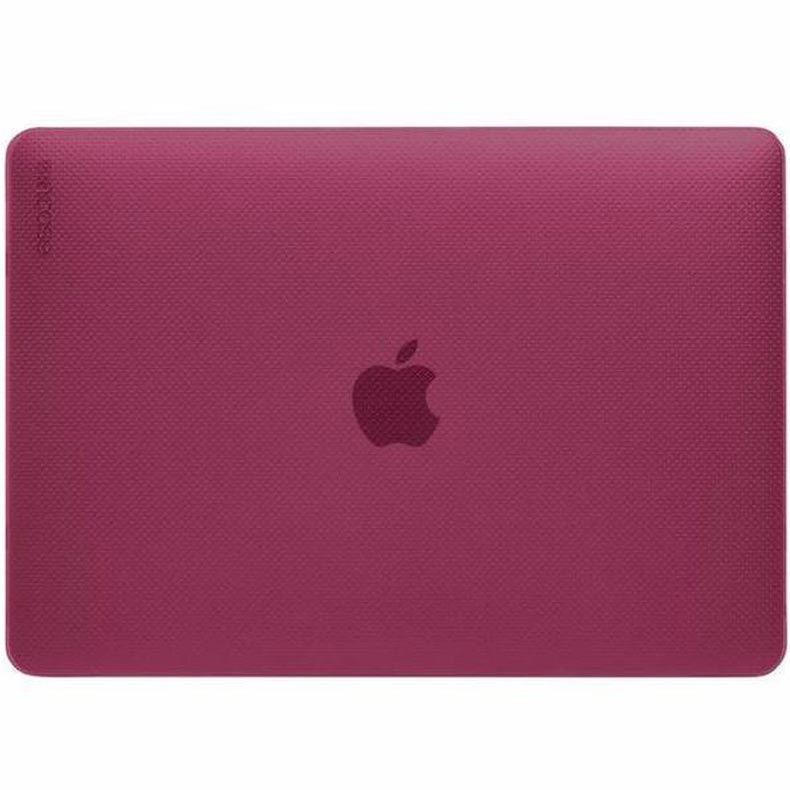 Incase Hardshell Case for Macbook 12 inch - Pink Sapphire Colour Australia Stock