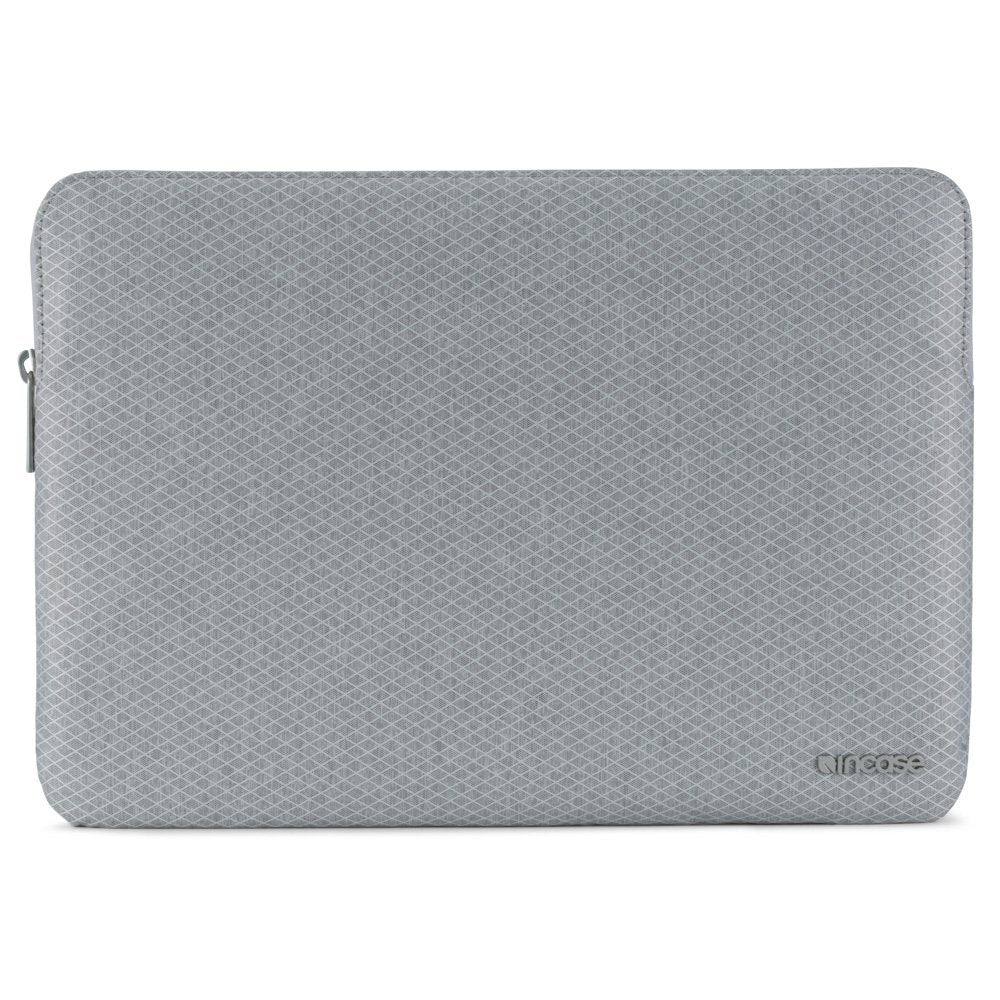 buy genuine incase ecoya slim sleeve with diamond ripstop for macbook pro 13 inch grey colour in australia Australia Stock