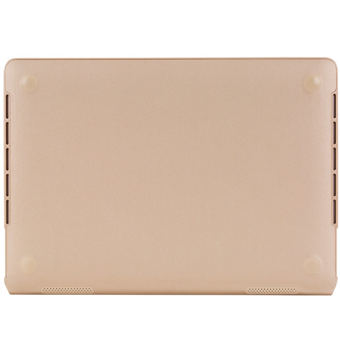 Incase Snap Jacket Protective Case For Macbook Pro 15 W/touch Bar - Gold Colour Australia Stock
