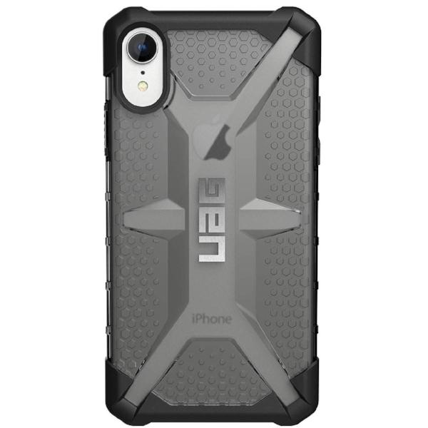 drop proof case for iphone xr clear colour from uag australia. buy online local australia stock at syntricate Australia Stock