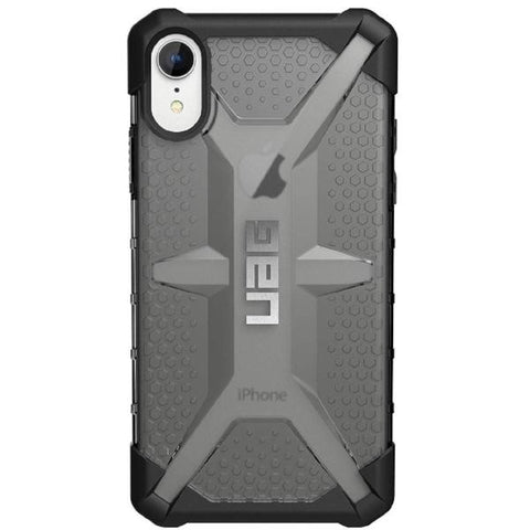 Place to buy PLASMA ARMOR SHELL CASE FOR IPHONE XR - ASH FROM UAG online in Australia free shipping &   afterpay.