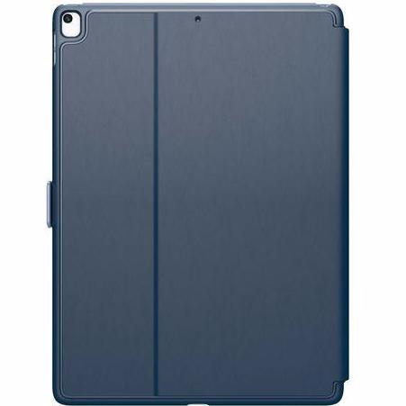 SPECK BALANCE SLIM FOLIO CASE FOR IPAD 9.7 INCH (2017) - MARINE BLUE