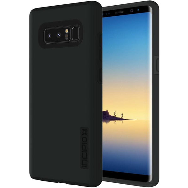 best price and deals place to purchase and buy Incipio Dualpro Dual-Layer Slim Protective Case For Galaxy Note 8 - Black. Free express shipping Australia wide from authorized distributor Syntricate.