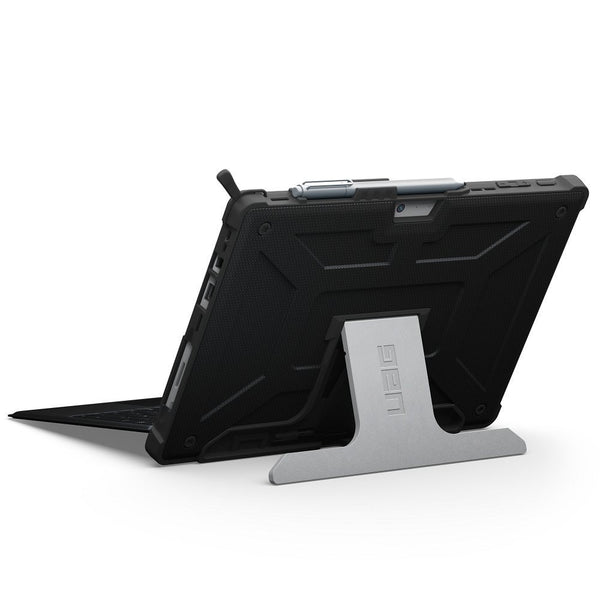 Shop Australia stock UAG Military Standard Case for Microsoft New Surface Pro/Pro 4 - Scout /Black with free shipping online. Shop UAG collections with afterpay