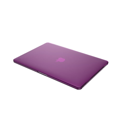 SPECK SMARTSHELL HARDSHELL CASE FOR MACBOOK PRO 13 INCH (USB-C) - WILD BERRY