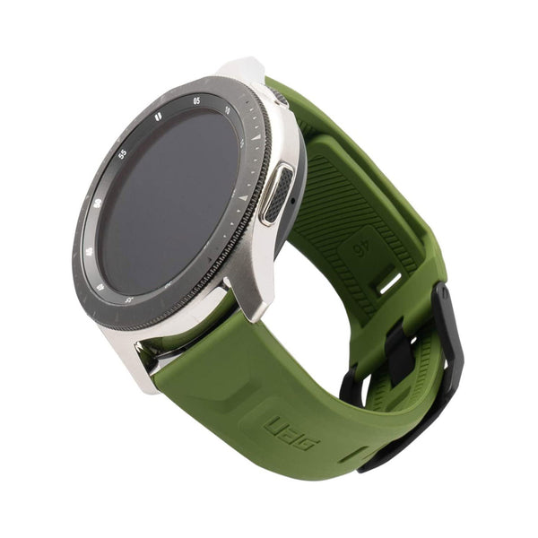 green band for samsung galaxy watch 46mm/22mm austalia. buy online with afterpay payment and free shipping australia wide