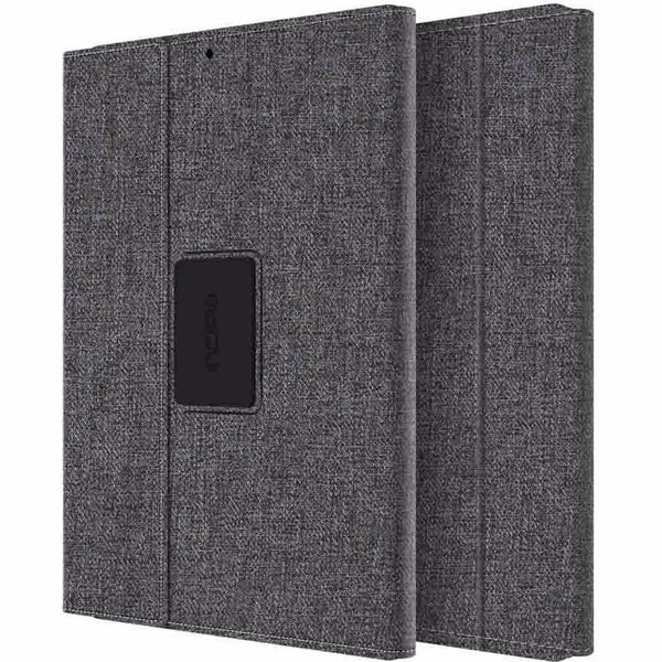 Best deals and price to shop and buy Incipio Carnaby Esquire Folio Case For Ipad Air 10.5 Inch (2019)/Ipad Pro 10.5 (2017) - Grey. Free express shipping Australia wide from authorized distributor and official store Syntricate.