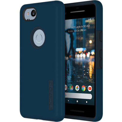 Shop Australia stock INCIPIO DUALPRO PROTECTIVE CASE FOR GOOGLE PIXEL 2 - NAVY with free shipping online. Shop Incipio collections with afterpay